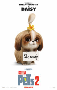 The Secret Life Of Pets 2 Movie Mom